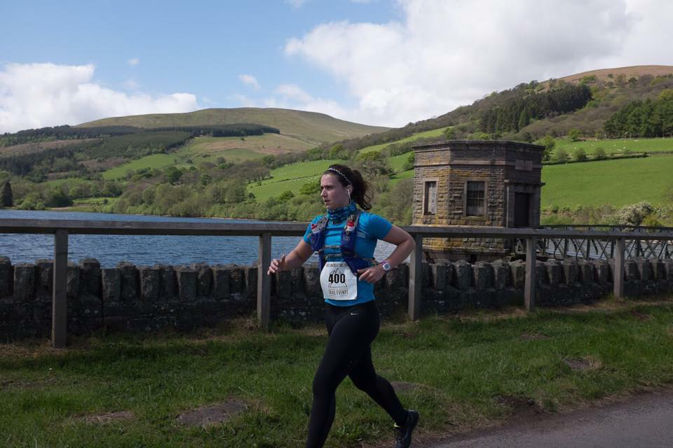 My first ultra: Run Walk Crawl's Brecon to Cardiff Ultra 2018