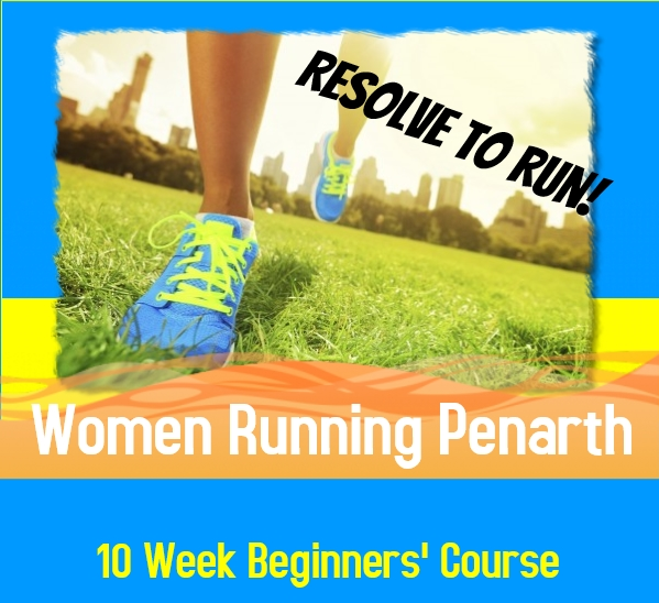 Coming soon in September: Learn to Run with WRP