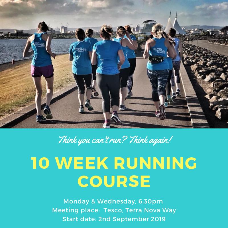 New 10 week beginners' course