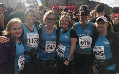 12 months, 12 races – 10k challenge