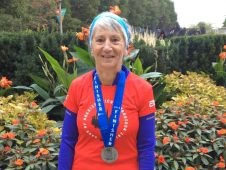 The best-laid plans of mice and men… my Chicago marathon 2019 experience
