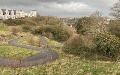 Hill Repeats